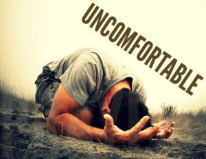 What Makes You Uncomfortable?