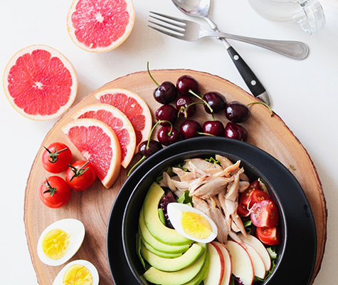 Renegade Fitness Miami - Online Nutrition