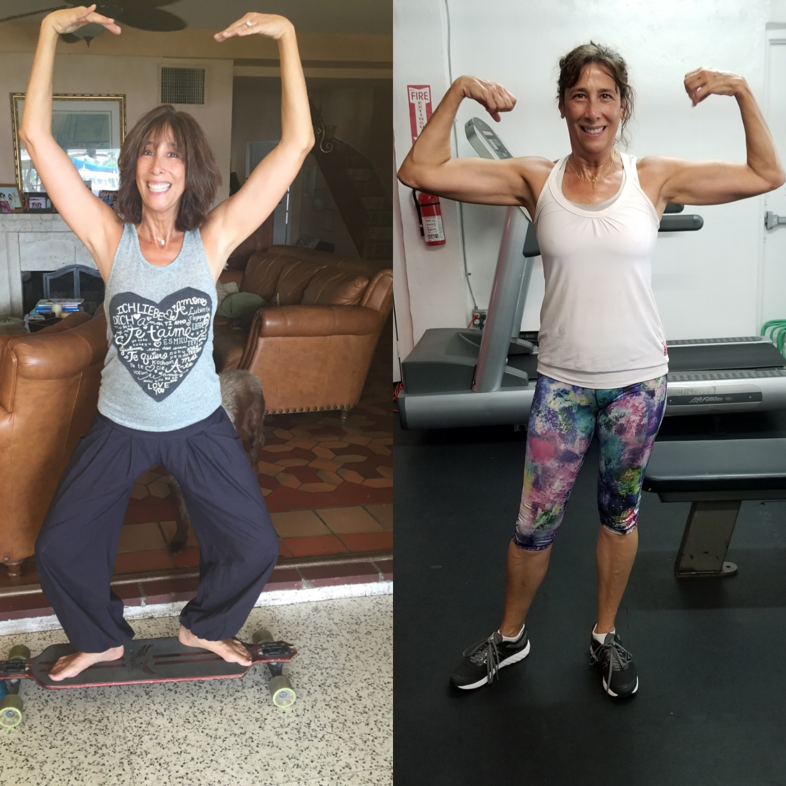 Renegade Fitness Miami Success Story Kelly